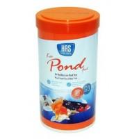 Has HAS-002 Koi Pond Yem 1 L