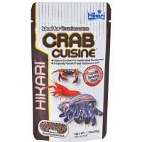 Hikari Crab Cuisine Sinking 50 gr