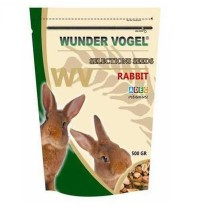 Wunder Vogel Selections Seeds Rabbit Tavşan Yemi 500 Gr.