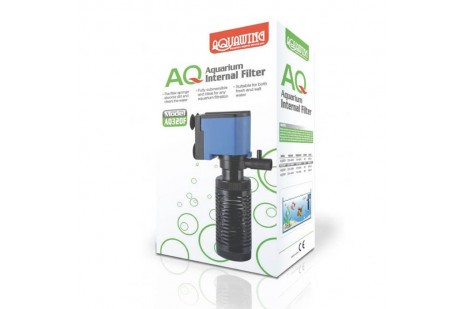 AQUAWING AQ320F İç Filtre 6W 500L/H