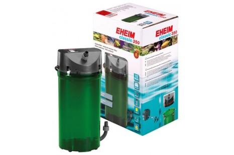 Eheim CLassic 350-2215-01 Dış Filtre 350L 620 L/s 15 W Boş