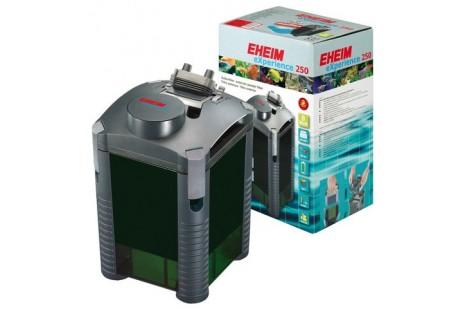 Eheim Experience 250 Akvaryum Dış Filtre 700 L/s 8 W+Media