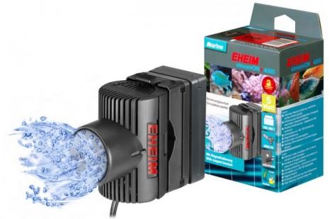 Eheim Stream On + 4000 Sirkülasyon Motoru2400-4000 L/s 4,5 W