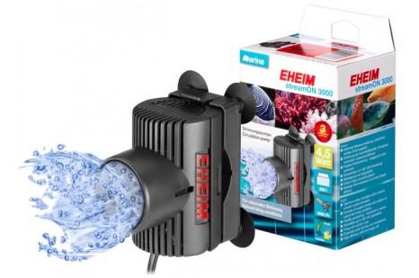 Eheim Stream On 3000 Sirkülasyon Motoru 3000 L/s 4,5 W
