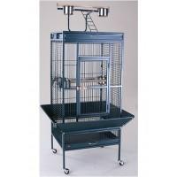 Dayang Papağan Kafesi Ayaklı  61X56X165 Cm