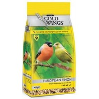 Gold Wings Classic Doğa Kuşu Yemi 400 Gr