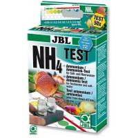 Jbl Nh4 Amonyum Testi