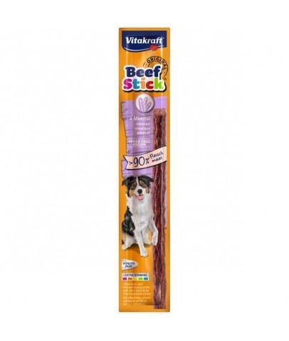 Vitakraft Beef Stıck Biftekli Ve Mineral Katkılı Köpek Ödül Çubugu 12 Gr
