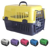 Pet Style Kedi Köpek Plastik Taşima Çantasi Küçük Boy 49.5 Cm