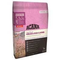 Acana Grass-Fed Lamb Kuzu Etli Ve Elmalı Yetişkin Köpek Maması 2 Kg