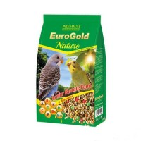 Euro Gold Yavru Muhabbet Yemi 500Gr