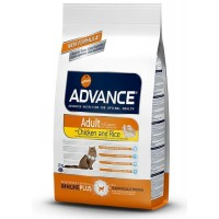 Advance Tavuklu Yetişkin Kedi Maması 1,5 Kg
