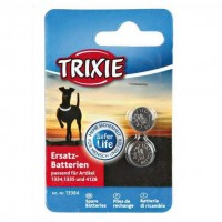Trixie 1336, 13390-4&1340-42,13441-2 İçin 2 Ad Pil