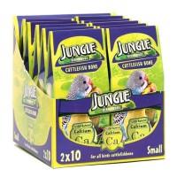 Jungle Kuşlar Için Doğal Mürekkep Baliği Gaga Taşi Small 2'Li