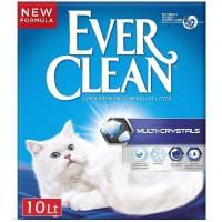 Ever Clean Multi Crystal Extra Güçlü Topaklaşan Kedi Kumu 10 Lt