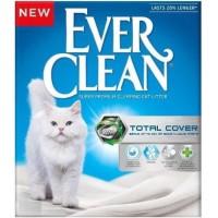 Ever Clean Total Cover Uzun Ömürlü Topaklanan Kedi Kumu 6 Lt