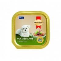 Smart Heart Gold Roasted Lamb Fırınlanmış Kuzu Etli Yetişkin Köpek Konservesi 100 Gr
