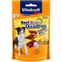 Vitakraft Beef Stıck Quadros Peynirli Köpek Ödülü 70 Gr