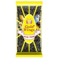 Gold Wings Çizgili Küçük Çekirdek 200 Gr