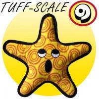 *Tuffy Starfish Okyanus Yildizi Köpek Oyuncaği 26 Cm