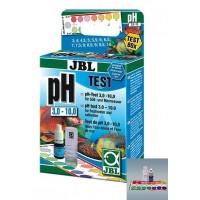 Jbl Ph 3.0-10.0 Test Seti