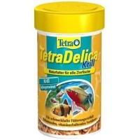 Tetra Delica Krill Kurutulmuş Balik Yemi 100 ml