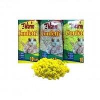 Marin Confetti Kemirgen Kafes Taban Malzemesi 500 Gr