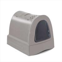 İmac Zuma Çekmeceli Kapalı Kedi Tuvaleti 40x56x42,5 Cm