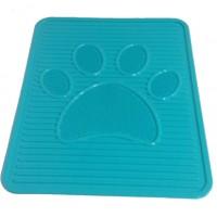 Happy Paws Kedi Tuvalet Paspası 50x40 Cm