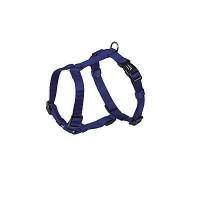 Nobby Classic Harness Köpek Göğüs Tasması 25 mm X 70/90 cm Mavi