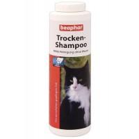 Beaphar Trocken Kedi Kuru Toz Şampuan 150 Gr