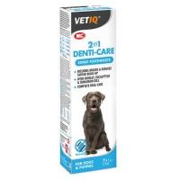 Mc Vetiq 2in1 Denti-Care Ağız ve Diş Sağlığı Macunu 70 gr