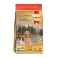 Smart Heart Gold Medium&Large Somonlu Pirinçli Yetişkin Köpek Maması 3 Kg