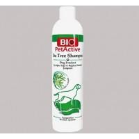 Pet Active Çay Ağaci Özlü Buğday Proteinli Köpek Şampuani 250 ml