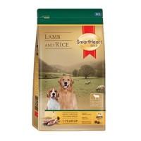 Smart Heart Gold Medium&Large Kuzu Etli Orta Ve Büyük Irk Yetişkin Köpek Maması 3 Kg