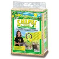 *Chipsi Plus Limon Aromalı Kemirgen Talaşı 60 Lt
