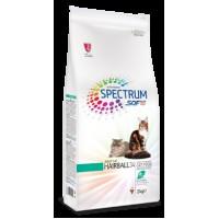 Spectrum Ultra Premium Hairball 34 Deri ve Tüy Sağlığı için Yetişkin Kedi Maması 2 Kg