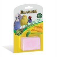 Euro Gold Brid Energy Block Ufak Kuşlar İçin