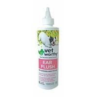 Vet Worthy Köpek Kulak Bakım Solüsyonu 237 Ml