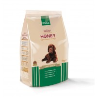 Honey Premium Kuzu Etli Pirinçli Yavru Köpek Maması 1 Kg