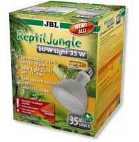 Jbl Reptıljungle L-U-W Teraryum Lamba 35W