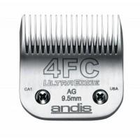 Andis 23872/23873 Veya Moser 2384 İçin 9,5mm Uc