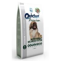 Quicker Premium Mini / Midi Adult Küçük Irk Yetişkin Köpek Maması 1 Kg