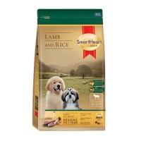 Smart Heart Gold Puppy Lamb&Rice Kuzu Etli Pirinçli Yavru Köpek Maması 3 Kg