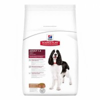 Hills Adult Lamb&Rice Kuzu Etli Pirinçli Yetişkin Köpek Maması 3 Kg