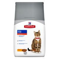Hills Science Plan Ağız ve Diş Sağlığı için Tavuklu Yetişkin Kedi Maması 1.5 Kg