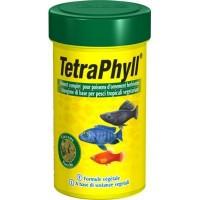 *Tetra Phyll Sebzeli Pul Yem 250 ml
