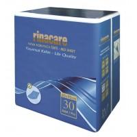 Rinacare Süper Emici Çiş Pedi 60X90 Cm 30 Adet