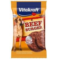Vitakraft Beef Burger Biftekli Burger Köpek Ödülü 2'li 18 Gr