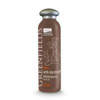 Green Fields Anti-Dandruff Ardıç Yağlı Kepek Önleyici Köpek Şampuanı 250 ml